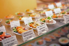 Miniature Thai Cuisine (Long Sleeper) Tags: food japan tokyo miniature fakefood thaicuisine miniaturefood  dmcgf1