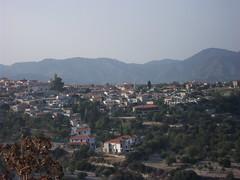 Pano Lefkara (Terry Hassan) Tags: village cyprus kbrs lefkara
