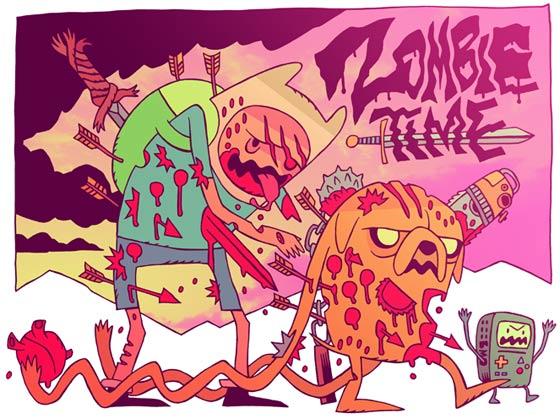 dibujos de Mister Hipp