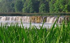 DSC_0415 (Bargais) Tags: nature landscape waterfall natural rumba latvia venta watter latvija kuldiga kuldīga
