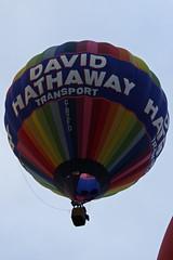 "G-BZFD ""David Hathaway Transport"""