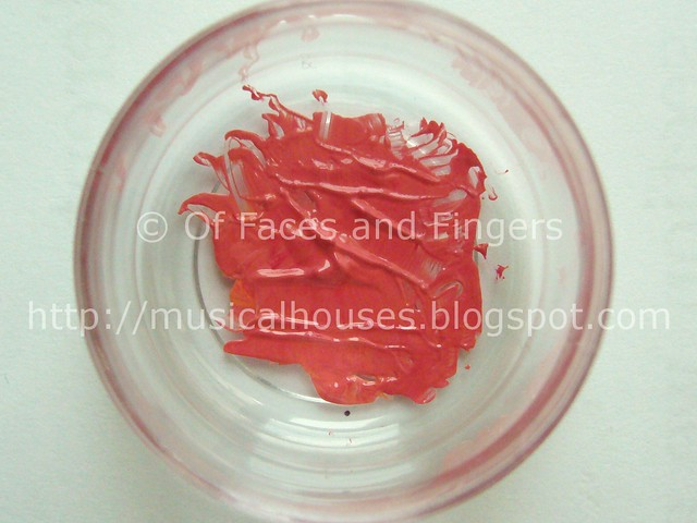 sleek pout paints wearable coral lip 2