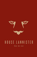 House Lannister Minimalist Poster (liquidsouldesign) Tags: houses art modern poster graphicdesign words graphics wolf stag dragon geek lion motto retro clean posters falcon minimalism stark minimalist posterdesign sigil baratheon georgerrmartin season2 gameofthrones direwolf geekart asongoficeandfire agameofthrones lannister targaryen arryn liquidsouldesign tomgateley thomasgateley postermodern gameofthronesseason2