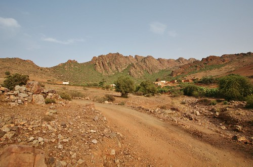 berberway by mobiduc