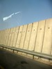 Muro de segregación