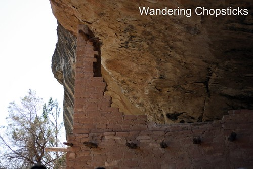 8 Balcony House - Mesa Verde National Park - Colorado 13