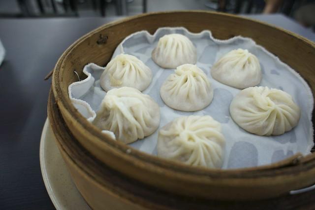 好味道上海湯包