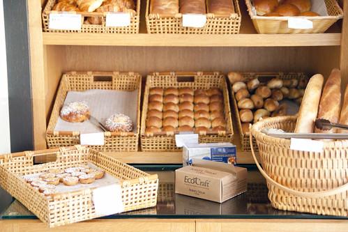 Alfama Bakery