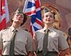 Classic-Gala Schwetzingen 2011 - Sgt. Wilson´s Army Show