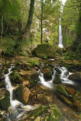 Cascada de Oneta (JoseRamonGarciaG) Tags: río agua nikon asturias tokina cascada d300 sedar oneta 1116 villayón sedado