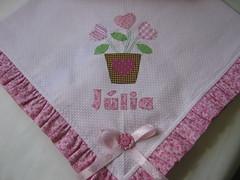 IMG_0872 (Studio Be Happy) Tags: bebê patchwork applique manta toalhinha patchcolagem cueiro toalinhaboca