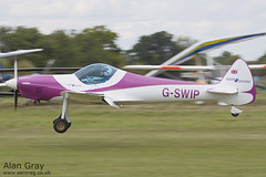 G-SWIP TEAM SILENCE SILENCE TWISTER PFA 329-14700 - 110828 - Little Gransden - Alan Gray - IMG_9025
