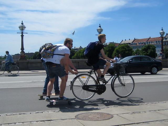 Copenhagen Trailer