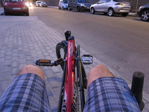 Madrid bikes 191