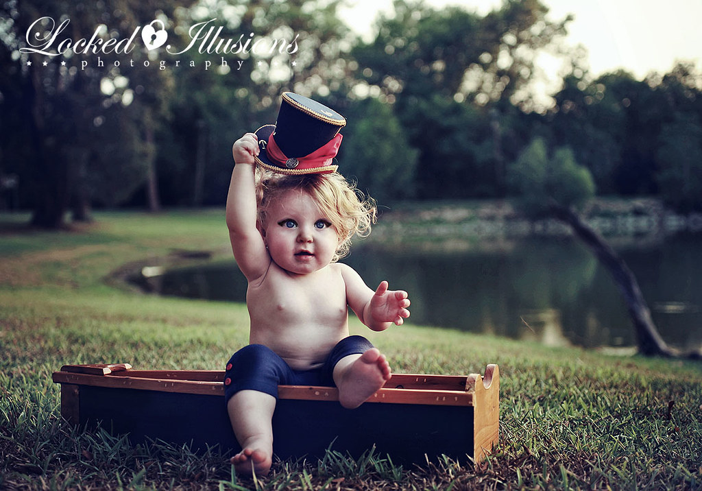 6105113970 8b0c03abf4 b Sailor Baby | Houston Photography