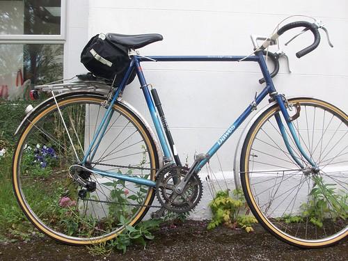 Members Bikes
