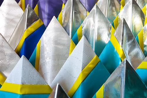 Reef textile art 4