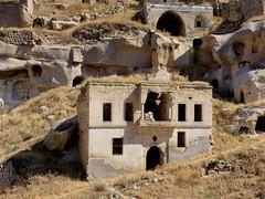 Ortahisar (kappadokiada) Tags: turkiye cappadocia