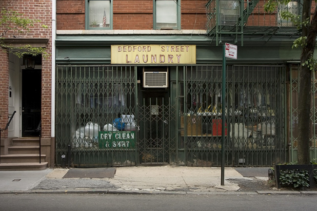 Bedford Laundry, nyc