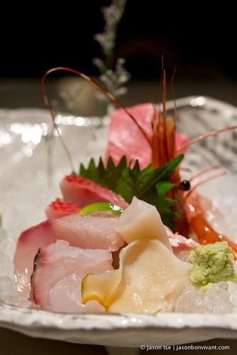 Mitsui Cuisine
