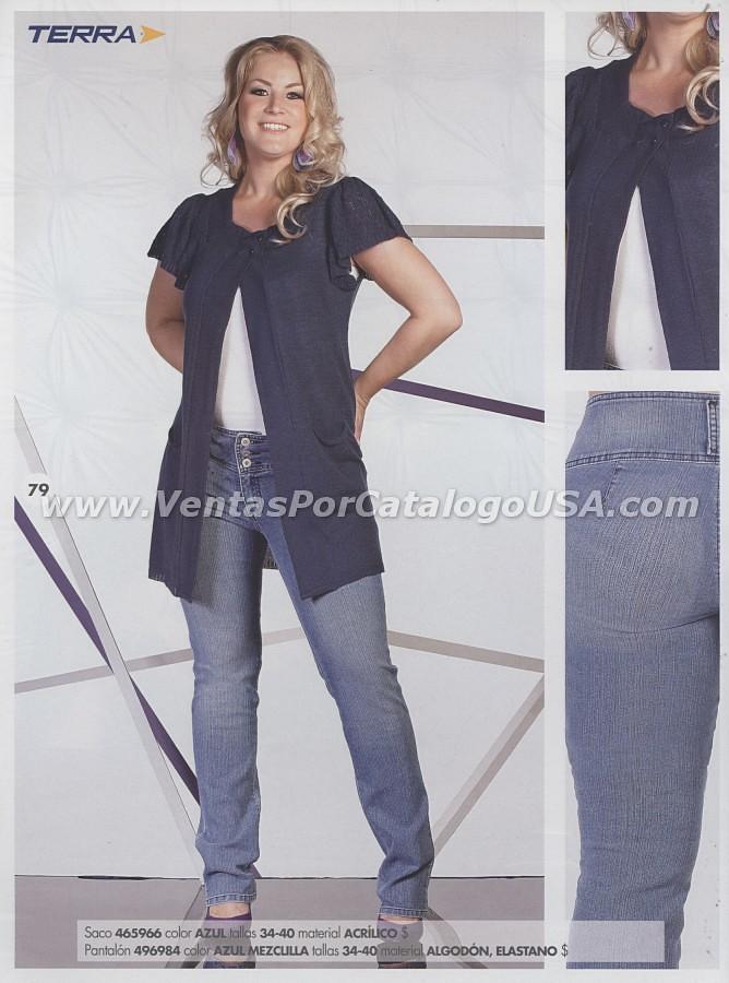 6caeedc7 Fashion Women Catalogo Terra Jeans Faldas Vestido de Gala Coleccion  Primavera Distribuidores Independientes (MayoreoUSA)