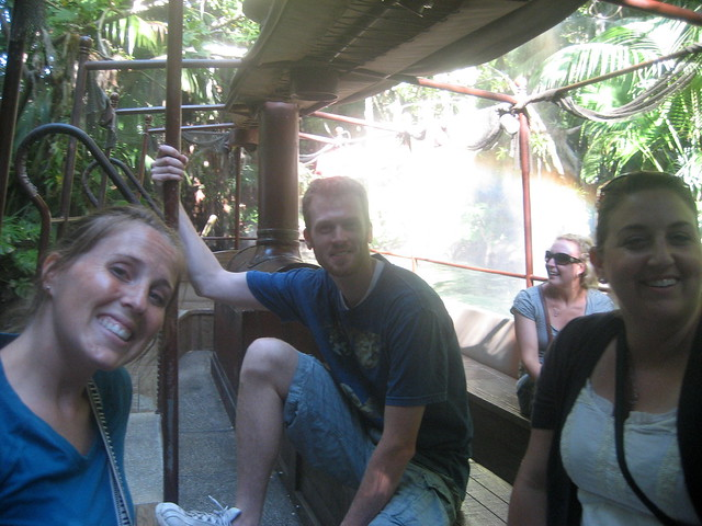 Private Jungle Cruise