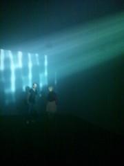 暗闇の中の光-横浜トリエンナーレ2011の写真