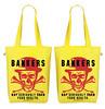 Bankers Yellow Bag (press@bouf.com) Tags: bag bouf shoppingbag banker bankers organicbag oneeyedman boufcom