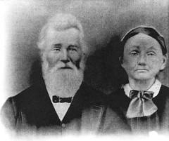 John C. Horton and Eliza Ann M. Powell Horton