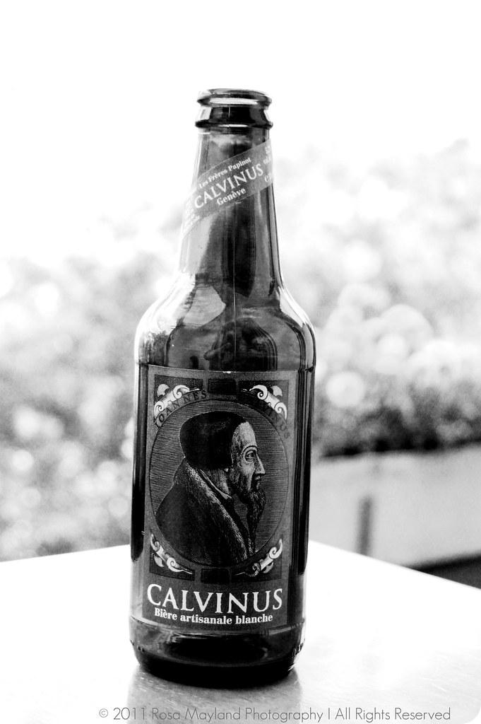 Calvinus Beer 1 5 bis