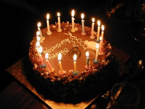 HAPPY BIRTHDAY BooBoo1989 :x 6123343218_c9f068b2da