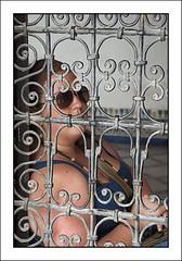 Jamila (Joseph Molinari) Tags: africa travel woman holiday tourism nikon tourist morocco maghreb marrakesh marruecos d90 redcity المغرب مراكش nikkor18105vr mygearandme murakuc
