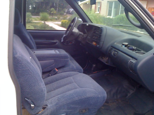 diesel chevy 1995 2500