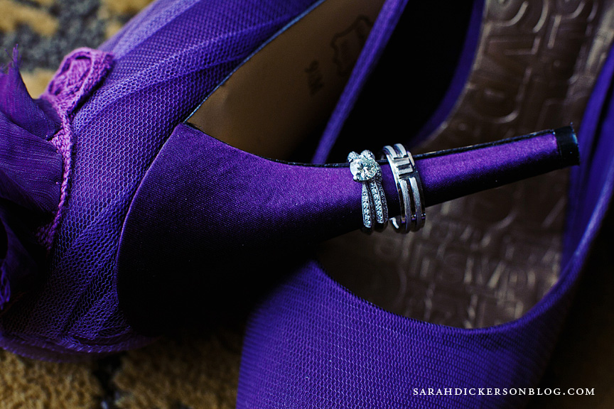 Kansas City wedding photography Intercontinental