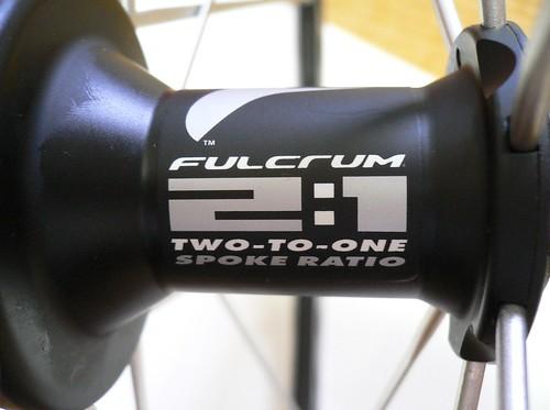Fulcrum Racing 1