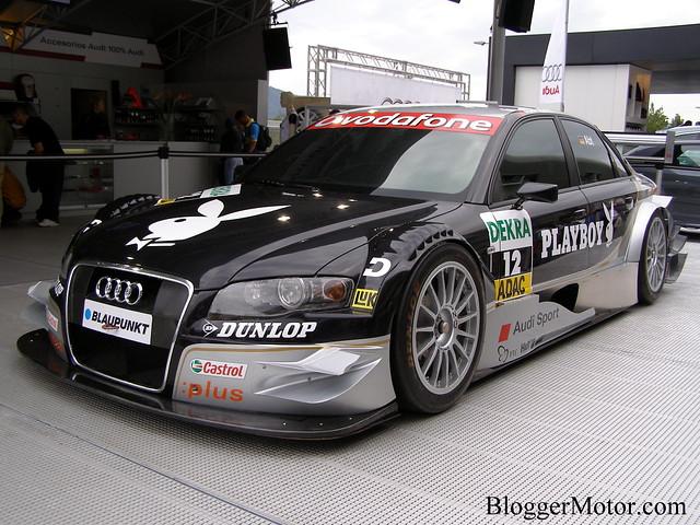 Audi Play Boy VI
