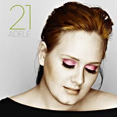 Adele [21] (AlexKormisPS (ALM)) Tags: photoshop you 21 album like cover single someone adele