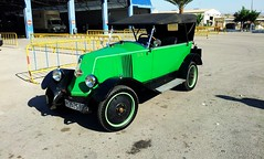 Renault NN 1925 (DeFerrol) Tags: voiture renault coche antiguo antic 1925 clasico nn clasicos