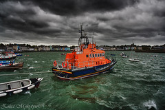 Harbour in a storm (Z0L1TA) Tags: clouds grey harbour stormy september northernireland allrightsreserved donaghadee rnli norniron countydown 2011 sigma1770mm canon400d ɀ photographybyzolitamykytyn© zolitamykytyn zolitaphotography httpzolitaphotographywixcomzolita ɀolita