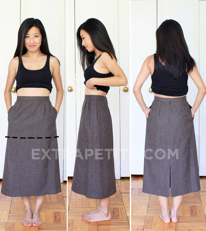 thriftedskirt