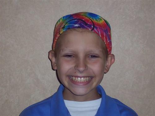Liam smile 2