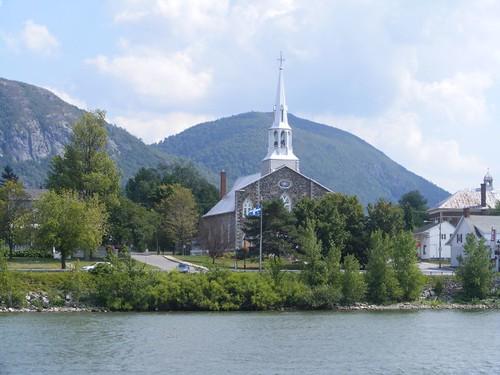 Mont St.-Hilaire