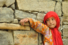 (k gokul) Tags: india kids portraits nikon ladakh d90