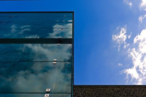 Wolken by Fotosilber