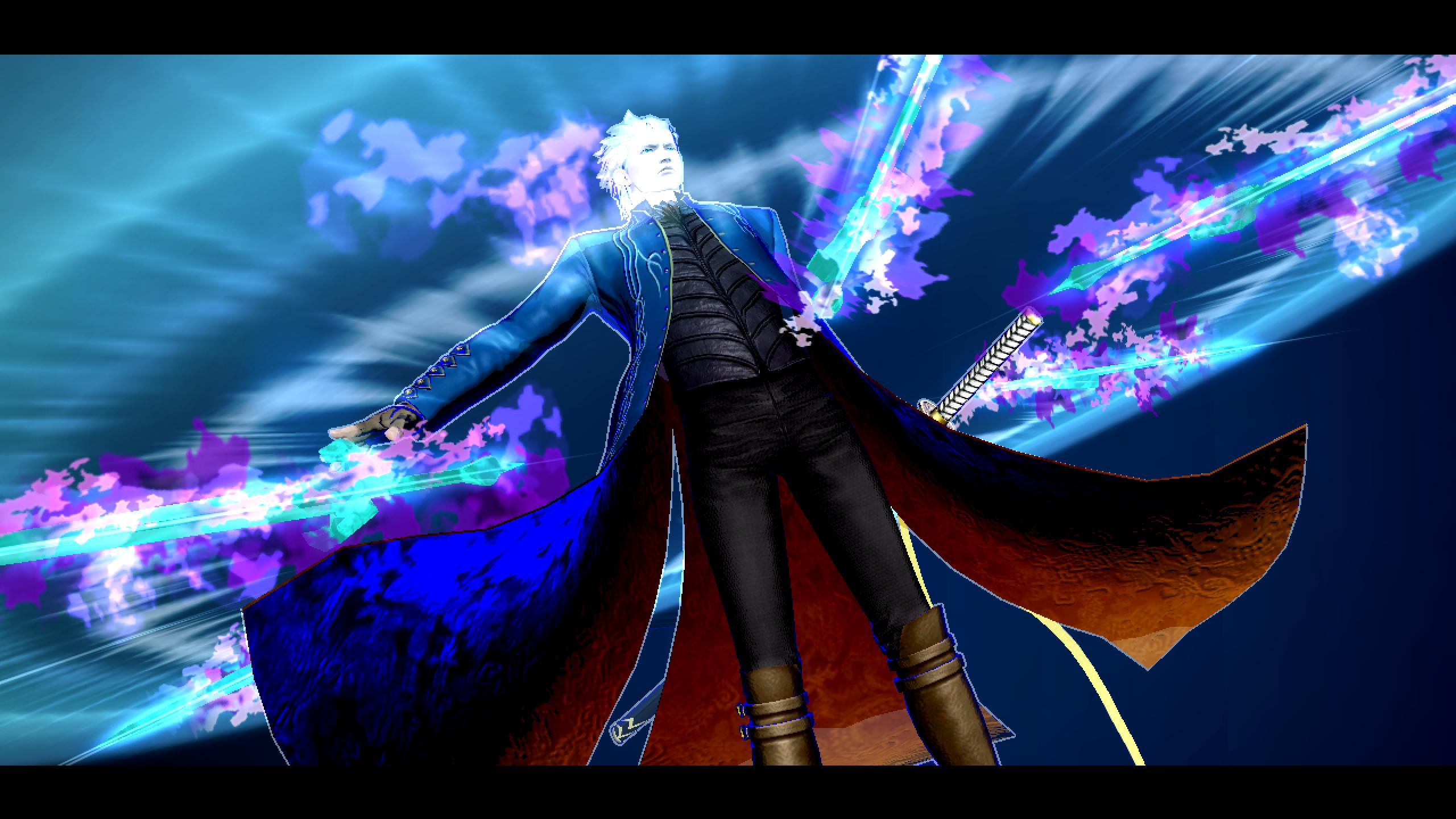 Vergil dans Ultimate Marvel vs. Capcom 3 6151131072_7162c4f7d0_o