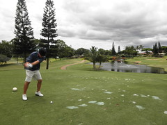 WAIKELE COUNTRY CLUB 245