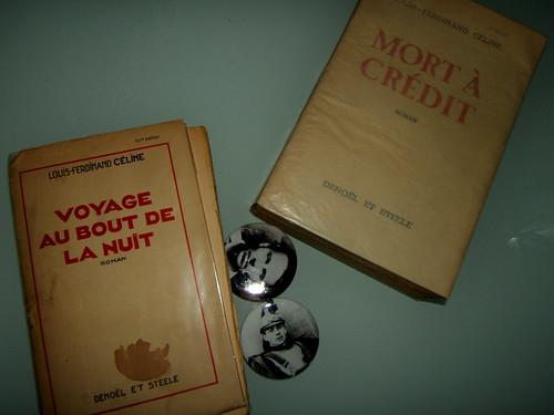 Voyage & Mort