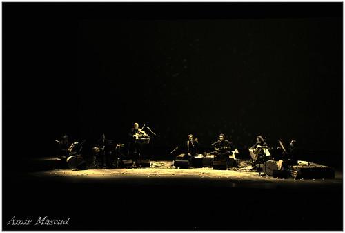 Rumi ensemble concert