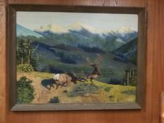 The Elk's Lodge