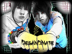 DesandNate (Curious_Coverage) Tags: desandnate capndesdes ahoynateo